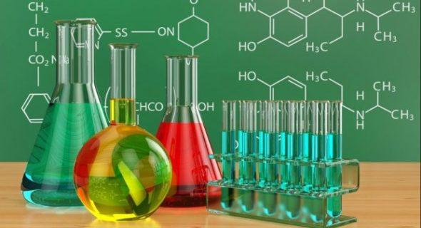 30 мая-День Химика
